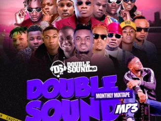 Doublesoundmp3 Monthly Mixtape [March Edition] 2.0 - DJ Doublesound