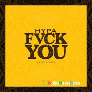 Hypa - Fvck You (Cover)