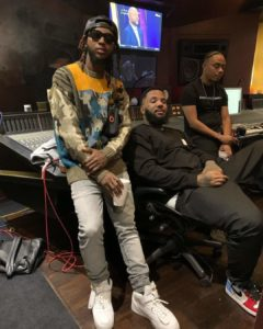Yung6ix Set to drop New Single With The Game